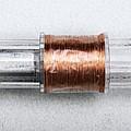 Linear Dynamo by Victor De Schwanberg