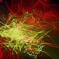 Liquid Saphire 10 by Cyryn Fyrcyd