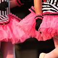 Little Pink Tutus by Lauri Novak