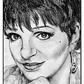 Liza Minnelli In 2006 by J McCombie