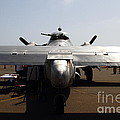 Lockheed Pv-2 Harpoon Military Aircraft . 7d15814 by Wingsdomain Art and Photography