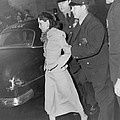 Lolita Lebron B. 1919, Under Arrest by Everett