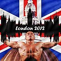 London 2012 by Sharon Lisa Clarke