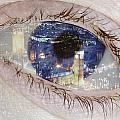 London Eye by Alice Gosling