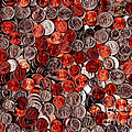 Loose Change . 9 To 12 Proportion by Wingsdomain Art and Photography