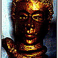 Lord Shiva by Anand Swaroop Manchiraju
