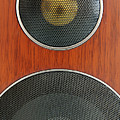 Loudspeaker by Luigi Masella