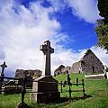 Loughinisland, Co. Down, Ireland by The Irish Image Collection