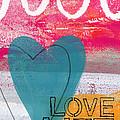 Love Life by Linda Woods