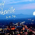 Lovely Asheville by Ray Mapp