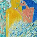Loving An Angel by Ana Maria Edulescu
