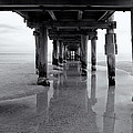 Low Tide by Tim Nichols