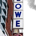Lowe Drug Store Sign Color by Andee Design