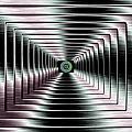 Luminous Energy 4 Print by Will Borden