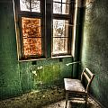 Lunatic Seat by Nathan Wright