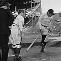 Major League Baseball. From Left Former by Everett