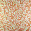 Mallow Wallpaper Design by William Morris
