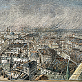 Manchester, England, 1876 by Granger