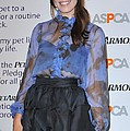 Mandy Moore In Attendance For Aspca by Everett