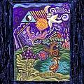 Manifest Destiny Print by Genevieve Esson