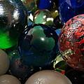 Marbles Around The World by K Walker