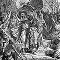 Marc Antony & Cleopatra by Granger