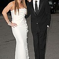Mariah Carey Wearing A Georges Chakra by Everett