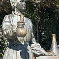 Marie Curie, Polish-french Physicist by Sheila Terry