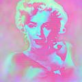 Marilyn by Reb