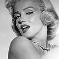 Marilyn Monroe, Ca. Mid 1950s by Everett