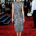 Marion Cotillard Wearing An Elie Saab by Everett