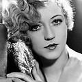 Marion Davies, 1928 by Everett