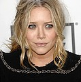 Mary Kate Olsen At Arrivals by Everett