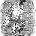 Master Juba (c1825-c1852) by Granger