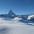 Matterhorn, Switzerland by Thepurpledoor