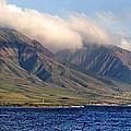 Maui Pano by Scott Pellegrin