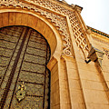Mausoleum Of Mohammed V by Kelly Cheng Travel Photography