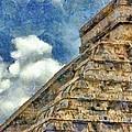 Mayan Mysteries by Jeff Kolker