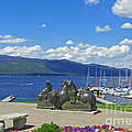 Mccall Idaho Photography - Payette National Forest by J J