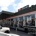 Mel's Drive-in Diner In San Francisco - 5d18041 by Wingsdomain Art and Photography