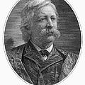 Melville Fuller (1833-1910) by Granger
