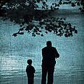 Memories by Darren Fisher