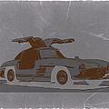 Mercedes Benz 300 by Naxart Studio