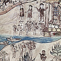 Mexico Indians C1500 by Granger