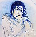 Michael Jackson - History by Hitomi Osanai