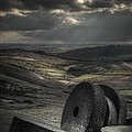 Millstones by Andy Astbury