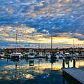 Mindarie Sunrise by Imagevixen Photography