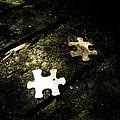 Missing Pieces by Jessica Brawley