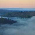 Misty Mountain Hop by Bill Cannon
