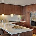 Modern Kitchen Interior by Andersen Ross